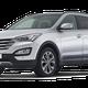 Giá hyundai Santafe 2015, santafe 2015 full options tại Hyundai Hải Phòng,.