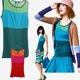 【UNI FINE SHOP!】Hàng Mới Tháng 2 / hàng xuất khẩu / Kiểu theo suu thướng thế giới / váy đâm áo thun quần jean.