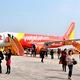 Mua vé máy bay đi Bangkok Thái Lan giá rẻ nhất, vé máy bay Vietjet gi.