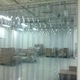 Cung cấp rem pvc, rèm nhựa pvc làm cửa kho, vách ngăn phòng sạch....