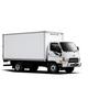 Hyundai Mighty 3,5 tấn PS150 Động cơ D4GA xe nhập khẩu nguyên chiếc.