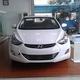 Bán xe Hyundai Elantra 1.8 số tự động màu trắng, màu đen, màu bạ.