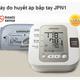 Máy đo huyết áp bắp tay JPN1 OMRON.