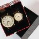 Thanh lý nghỉ bán 50k/c Đồng hồ cặp đôi tình nhân, đồng hồ t.