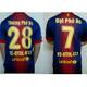 KIẾN AN HP: ROMANCE Shop Chuyên áo bóng đá, đồ thể thao giá SV.