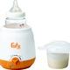 Máy hâm sữa và thức ăn siêu tốc 3 chức năng không BPA Fatzbaby.
