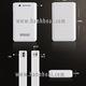 Pin sạc điện thoại dự phòng YOOBAO cho Iphone,Ipad,Samsung galaxy,HTC,.