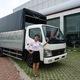 Bán xe tải Fuso Canter 1.9T, 3.5T, 4.7T, 5.2T, 9T, Đầu kéo 44,48T Giá t.