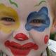Cung cấp dịch vụ vẽ mặt face painting cho các bé.