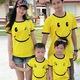 Áo thun gia đình thời trang cho các bé.