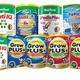 Mua sữa NUTIFOOD tặng XE ĐẠP,XE SCOTER,XE LẮC.Chiết khấu tới 30%..