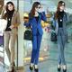 Vest bộ, vest kiểu Hàn Quốc cực chất.