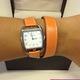 Đồng hồ thời trang Hermes phụ kiện đi kèm không thể thiếu củ.