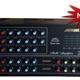 Amply jaguar 506N dùng cho karaoke cao cấp, chuyên dùng đánh 4 loa chất.