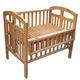 Bán các loại Giường cũi rẻ nhất thị trường, Cũi gỗ Thông L.