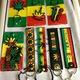 Shop chuyên đồ phụ kiện cannabis gồm mũ,móc điện thoại vs móc .