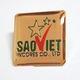 Công ty Minh Hoàng chuyên sản xuất các loại huy hiệu.