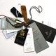 Thiết kế và In thẻ bài, thẻ treo hàng hóa dành cho shop thời tran.
