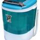 Máy giặt mini có vắt,máy giặt nhỏ, máy giặt áo sơ mi,tã em bé, quần áo mặc nhà,may giat mini LittleDuck XP30 2008.