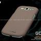 Ốp lưng GALAXY S3 i9300 One Pad, S3 mini, S Duos hiệu NILLKIN, Ốp lưng G.