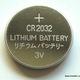 Pin hình tròn nút cúc khuy áo CR Lithium Button Cells 3V thông dụng đ.