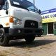 Hyundai HD72 3,5 tấn Thùng mui bạt Đồng vàng lắp giáp CKD 2015Linh k.