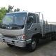 Bảng giá, Hình ảnh, Thông số kỷ thuật xe tải Jac 1.25 tấn 1.5 t.