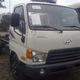 Xe tải hyundai hd72 đồng vàng, xe tải hyundai đồng vàng thùng đôn.