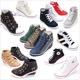 Giầy thể thao, giầy mùa đông, giầy thế thao nâng chiều cao, giầy hot năm 2013, ovy.com.vn.