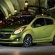 Bán xe Chevrolet Spark Van bán tải 217.000.000 đ giá rẻ nhất tại tph.