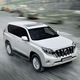 Toyota Land Cruiser Prado 2014 Land Cruiser Prado 2014.