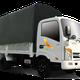 Công ty bán xe tải Veam 1,9 tấn, Veam 2,5 tấn mẫu mã mới năm 2014 .
