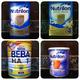 Sữa Nutrilon, Beba xách tay từ Séc.