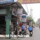 Bán nhà 2 mặt tiền ngã 6 Cát Bi, Q. Hải An, Hải Phòng.