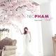 Áo cưới đẹp 2014 NeoPham Bridal.