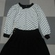 Áo, váy, áo len xinh iu new 95 100%.