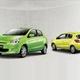 Bán xe Mitsubishi Mirage, Bán tải Triton, Pajero Sport 2014 Giá tốt, Khuy.