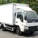 Bán xe tải Isuzu QKR55F 1.4 tấn mới 100% đời 2014 đóng thùng mui k.