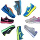 Store giày thể thao nữ: Mẫu mã đa dạng và luôn sẵn hàng.