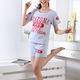 Bộ thể thao quần lửng quần short chất cotton giá siêu rẻ.