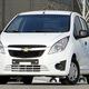 MATIZ VAN 2011, mẫu xe VAN mang form dáng mới với giá cả rất hợp l.