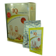 Cốm Vi Sinh IQ Colostrum,hỗ trợ và khắc phục tính biếng ăn ở tr.