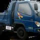 Chuyên bán xe ben Veam 990 Kg mới 100 đời 2014 bán trả thẳng, trả .