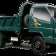 Đại lý bán xe ben Veam 1.2 tấn, 990 Kg máy Kia trả thẳng, trả góp.