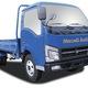 Đại lý bán xe tải Mekong 2 tấn, 2.5 tấn mới 100 đời 2014 thùng .