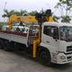Bán xe cẩu Dongfeng 8 tấn, 9.9 tấn, 13 tấn, 15 tấn, 17 tấn gắn c.