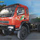 Đại lý phân phối xe tải Dongfeng Trường Giang 1.8 tấn, 2.5 tấn, .