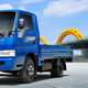 Xe tải Kia Trường Hải, xe tải Kia 1.25 tấn 1.4 tấn, mua xe tải ki.