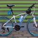 Bán xe đạp thể thao BMW giá 4tr600k.