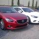 Giá Mazda 2S, mazda 3S, mazda 6, CX 5, CX 9, BT 50 tại Mazda Giải phóng, S.